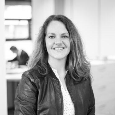 Angelique van der Linden Van 't Hof Zoetermeer