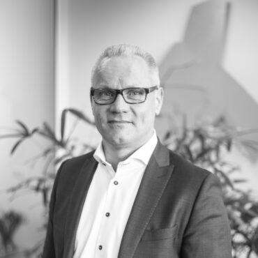 Arno Schipper Van 't Hof Makelaardij