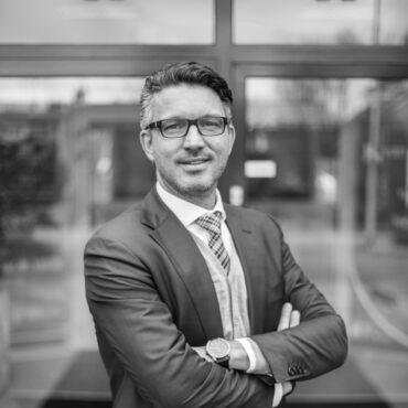 Christiaan van der Hulst Van 't Hof