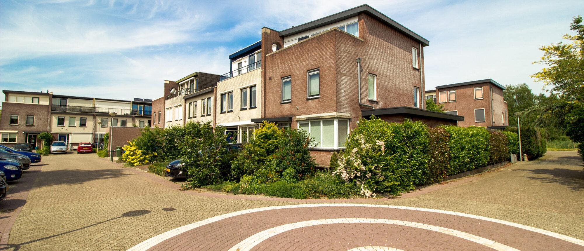 Wonen in Gouda Goverwelle via Van 't Hof Makelaardij