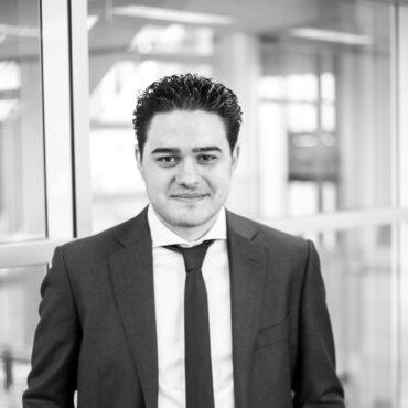 Michael Kuipers Van 't Hof Zoetermeer