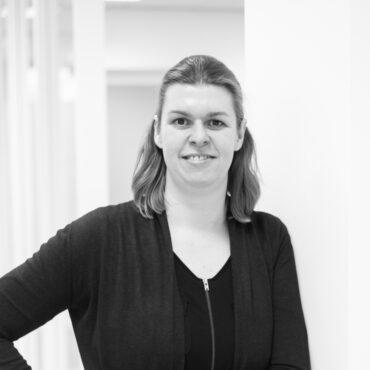 Patricia Kreuk Van 't Hof Zakelijk