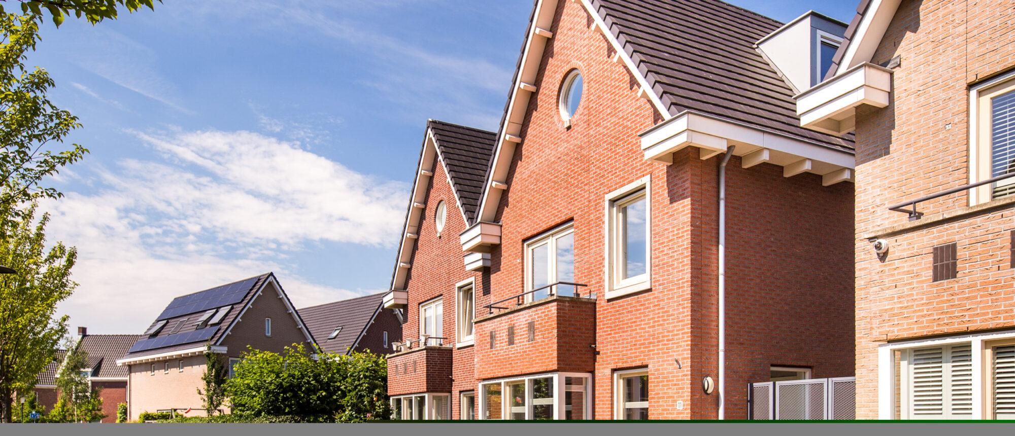 Gratis orienterend hypotheekgesprek - vraag het nu aan.