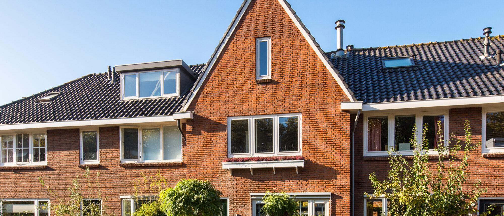 Wij zoeken graag voor je uit welk voordeel je kan behalen door jouw hypotheek over te sluiten.