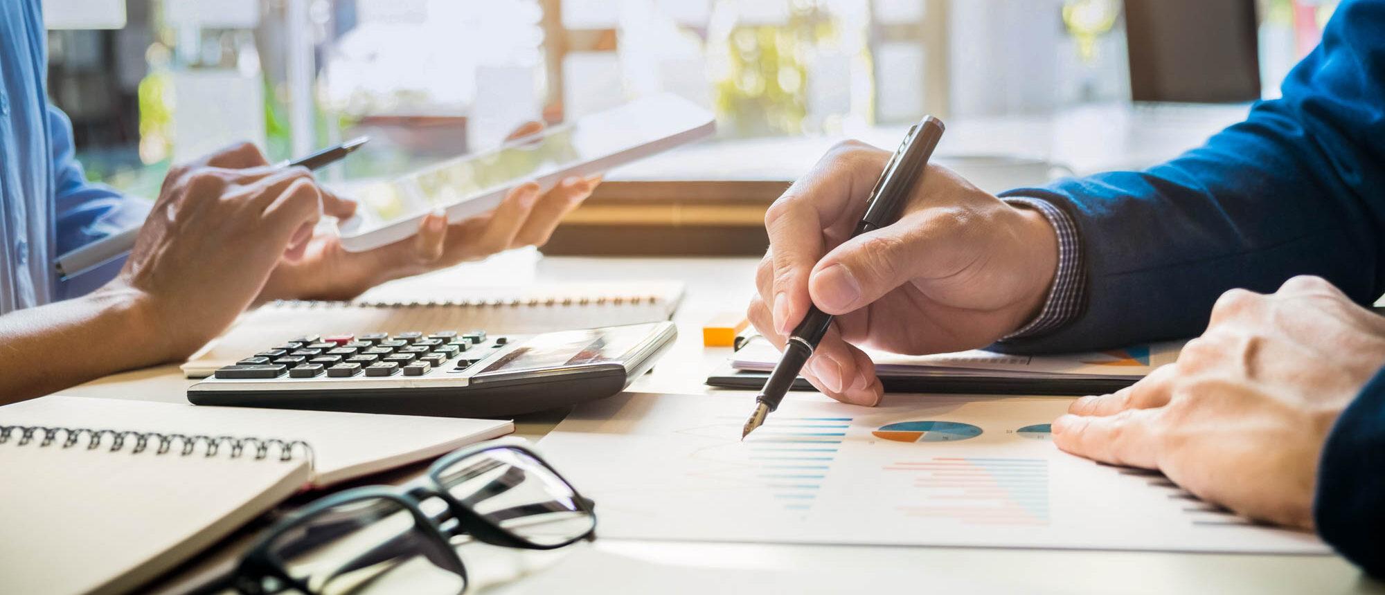Officieel NWWI taxatie voor het rond krijgen van de hypotheek