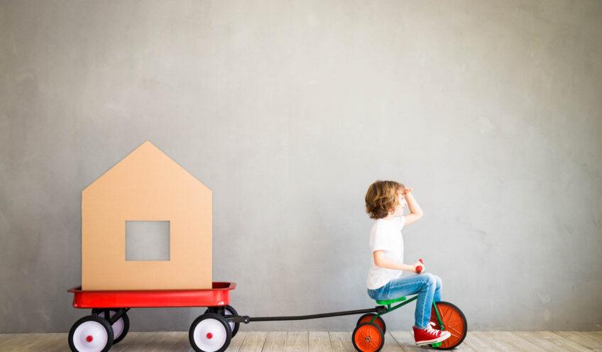 Aanbodcrisis in de woningmarkt?