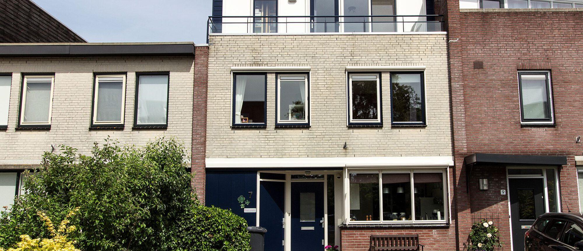 Verdistraat 7 Goverwelle Gouda