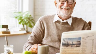 Woningen speciaal voor senioren